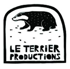 Logo Terrier production