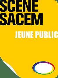 Logo Sacem Jeune Public